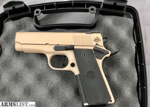 Armslist For Sale New Rock Island Armory 1911 A1 Cs 45acp