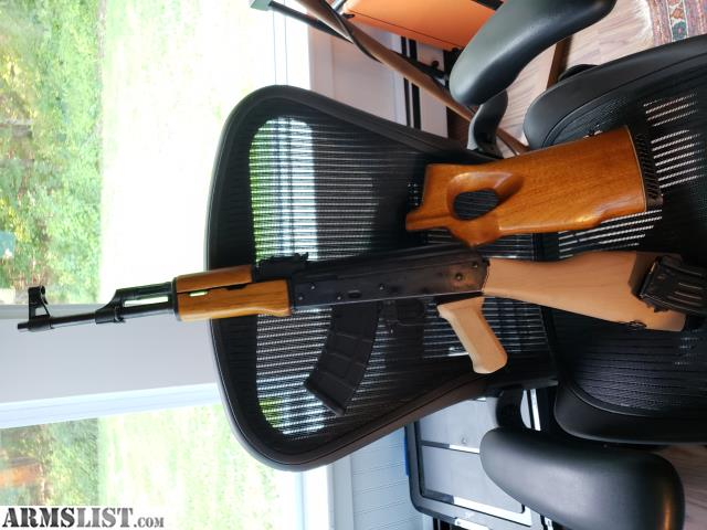 Armslist For Sale Mak90 Chinese Ak47 With Sporter Thumbhole