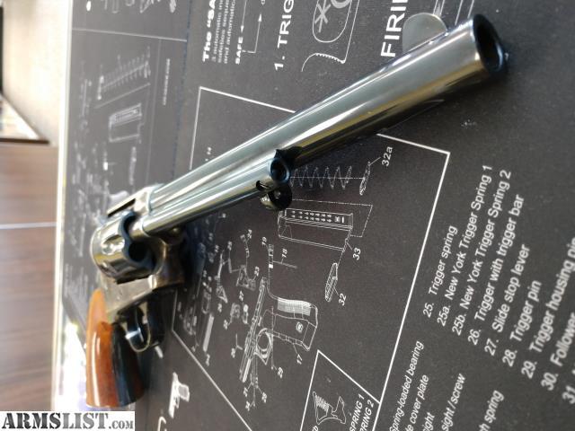 ARMSLIST - For Sale: Cimarron E Co  7CAV 45COLT