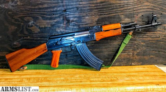 Armslist for sale preban chinese norico ak47 type 56 pre ban 1900 only trades i might be interested in would be partial trades plus cash arsenal 104 sf saiga sgl31 intrac maadis thecheapjerseys Gallery