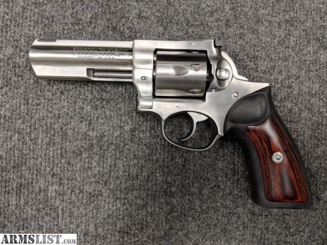 ARMSLIST - For Sale: USED: Ruger GP100,  357 Magnum