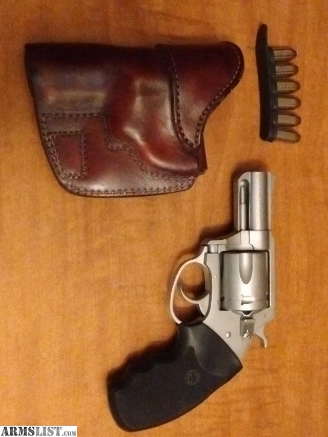 ARMSLIST - For Sale: MUST SELL! MAKE OFFER FOR CHARTER ARMS