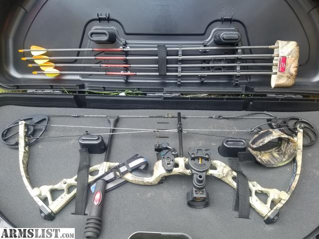 ARMSLIST - For Sale: Diamond Core by Bowtech