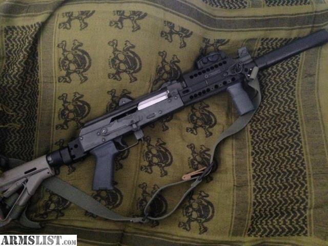 ARMSLIST - For Sale: Yugo M92 parts kit on Nodak Spud AK