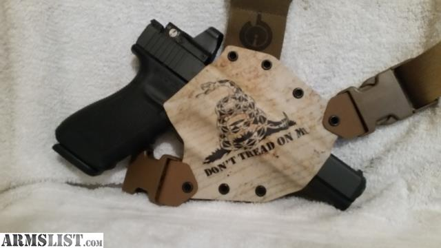 Armslist For Sale Glock 40 Mos 10mm Package Deal