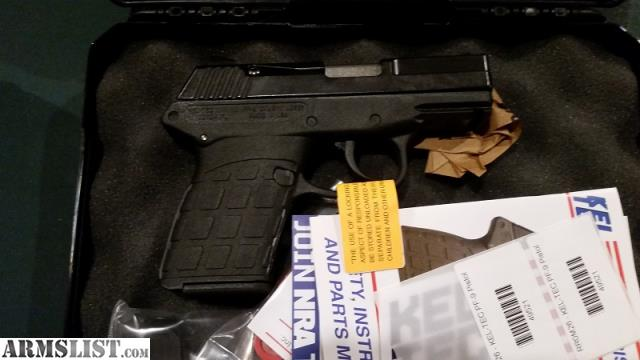 armslist for sale nib kel tec p 32 32 acp 165 pf 9 9mm 195
