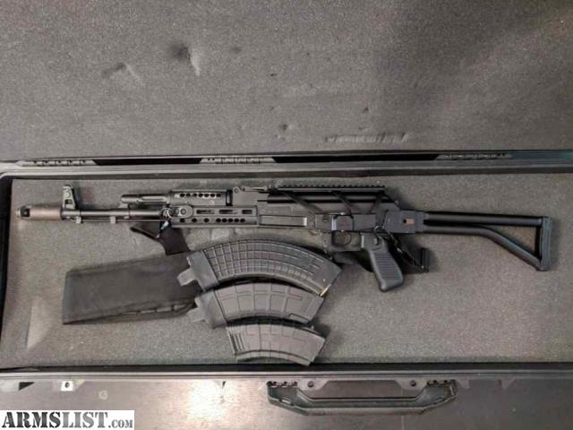 ARMSLIST - For Sale/Trade: Arsenal Sam7SF