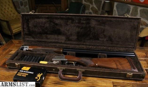 Auto-5 Semi-Automatic Shotgun - browning.com
