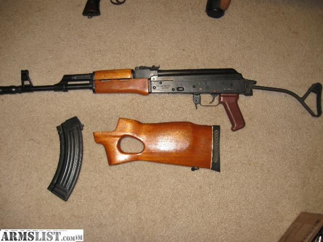 ARMSLIST - For Sale: Norinco mak-90 ak-47 mint