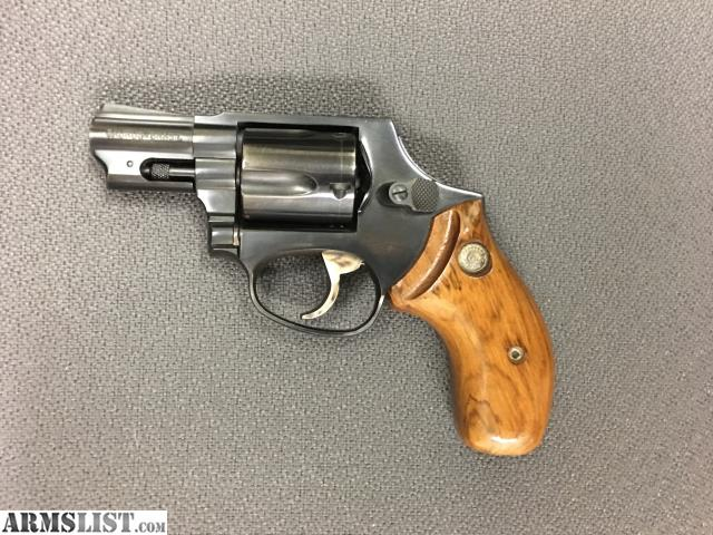 ARMSLIST - For Sale: Taurus 38 Special