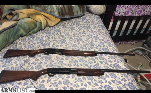 ARMSLIST - For Sale: custom browning shotguns