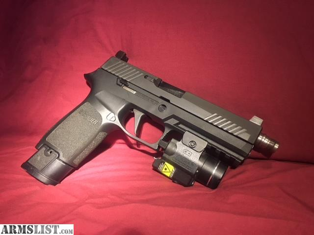 ARMSLIST - For Sale/Trade: Sig P320 Host