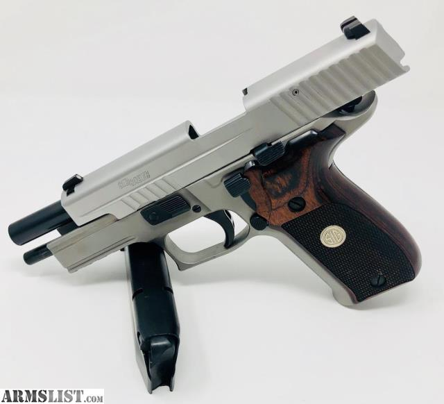 For Sale: Sig Sauer P226 Elite ASE Talo