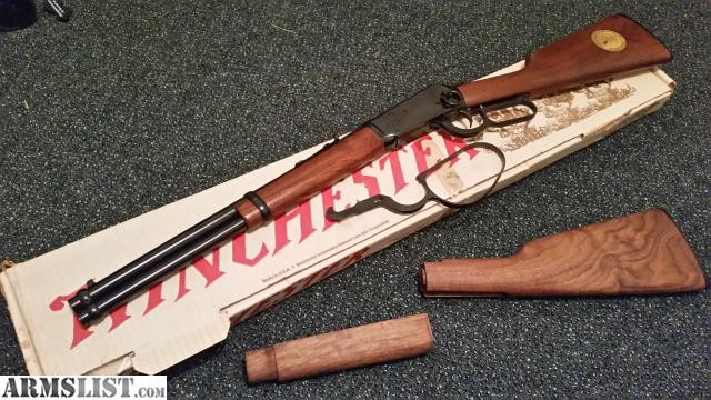 armslist for sale unfired winchester 94 trapper 44 mag with