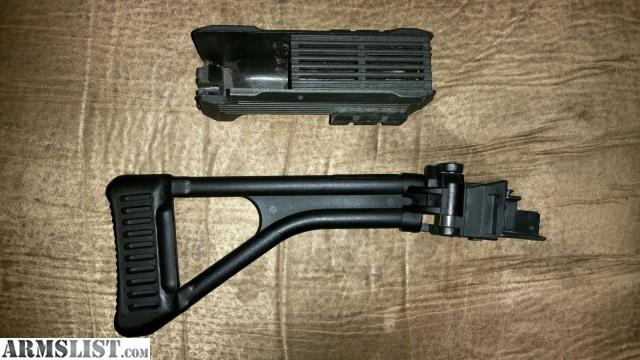 100+ Galil Folding Stock – yasminroohi