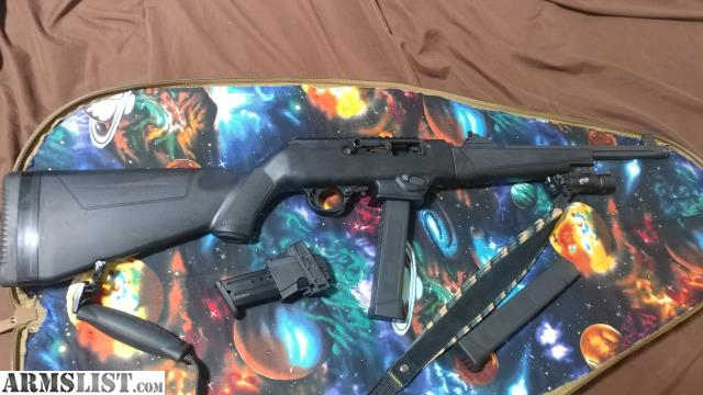ARMSLIST - For Sale: Ruger PC Carbine