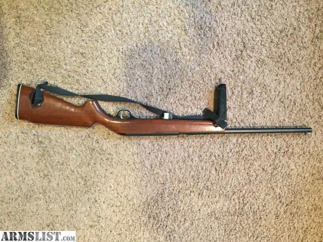 ARMSLIST - For Sale/Trade: late 1960s Mossberg 22