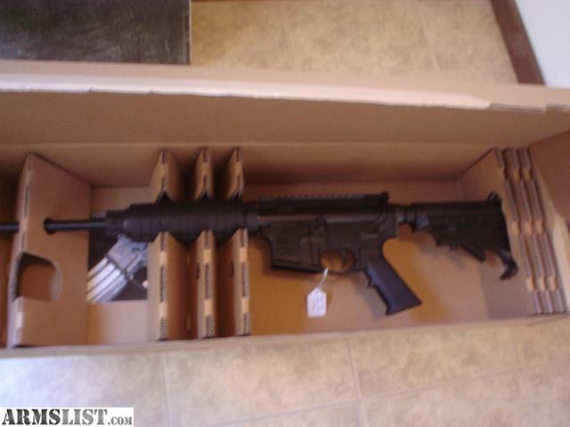 Armslist For Sale Del Ton Delton Ar Type Rifle New In Box With Factory Warranty 5 56mm Nato