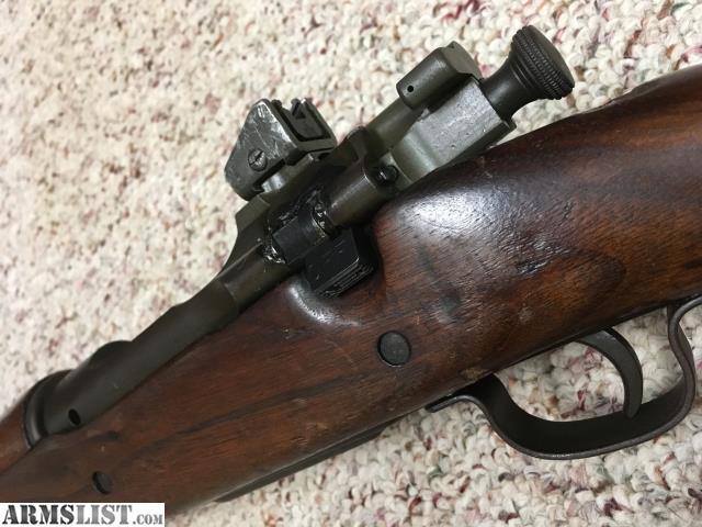 ARMSLIST - For Sale: Remington 1903A3