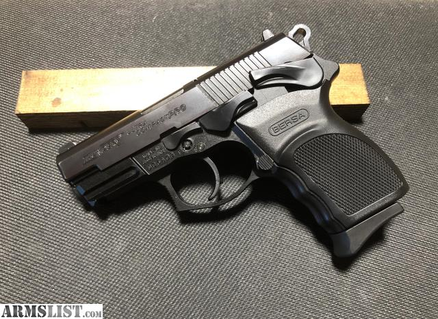 ARMSLIST - For Sale: BERSA THUNDER 9MM $259