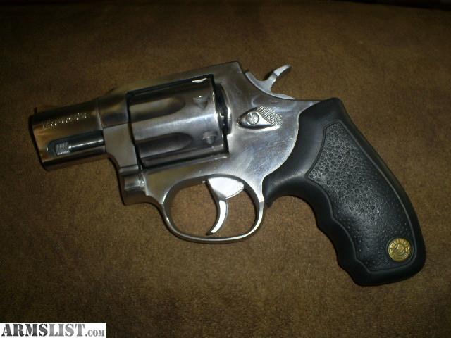 armslist for sale like new taurus 357 snubbie