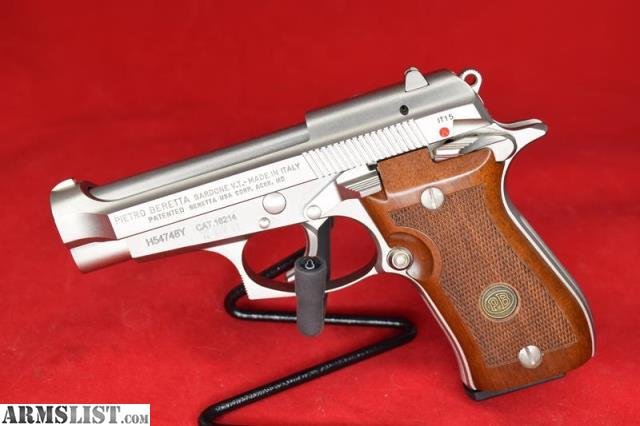 Beretta Cheetah Concealed Carry
