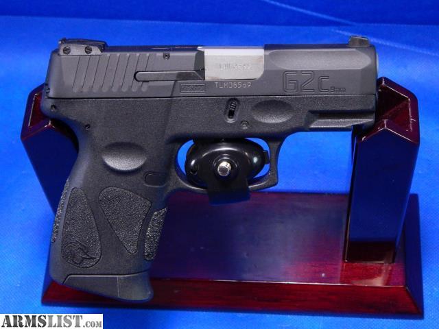 ARMSLIST - For Sale: Taurus PT111 G2A G2C | 9mm | Pistol