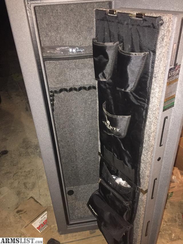 Liberty Vault Door - IngaMeCity com -
