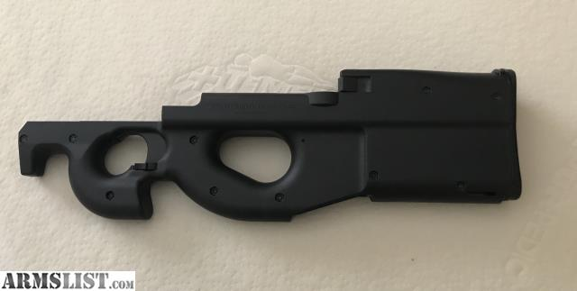 Armslist For Sale Fn P90 Ps90 Stock