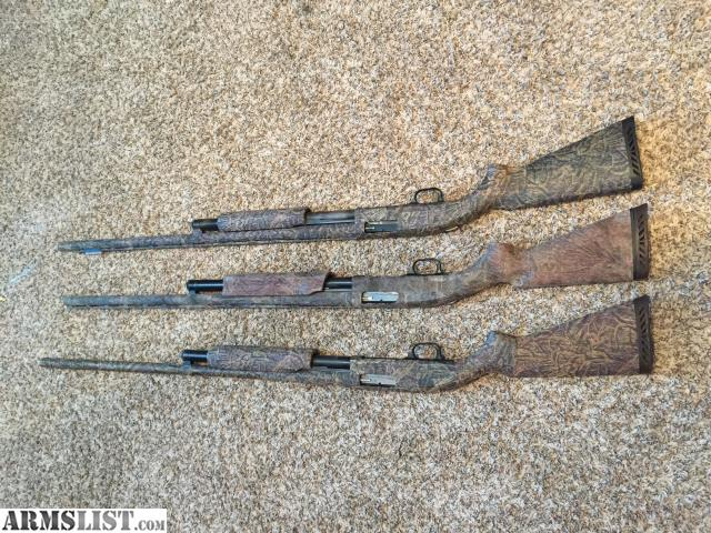 Armslist for sale mossberg camo 12 gauges with choke tubes ready mossberg 12 gauges wrapped in mossy oak brush or shadow grass rem wrap specialty firearm adhesive 28 accuchoke barrel includes modified choke tube publicscrutiny Gallery