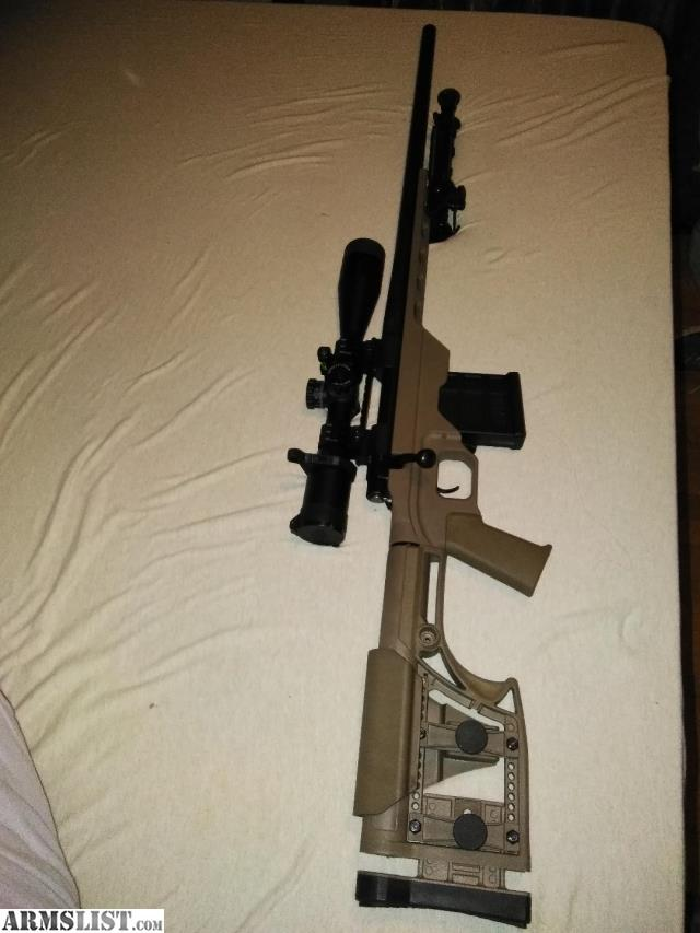ARMSLIST - For Sale/Trade: Howa 1500 (308)