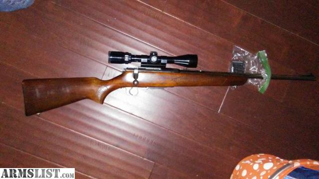 Find Gun Values for Savage Rifles - Firearm Search ...