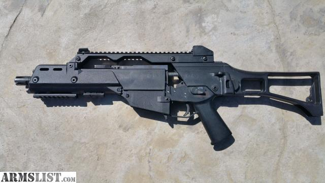 ARMSLIST - For Sale: Heckler & Koch HK G36C Parts Kit