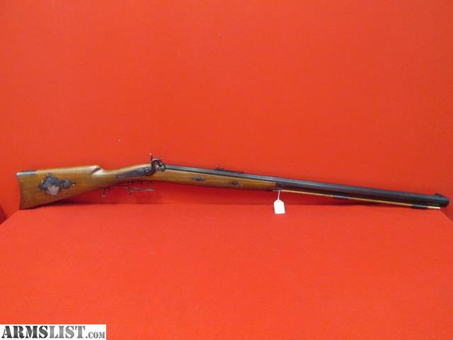 ARMSLIST - For Sale: Pedersoli Tryon Black Powder Rifle  50