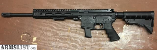 Armslist For Sale Lone Wolf G9 9mm Carbine
