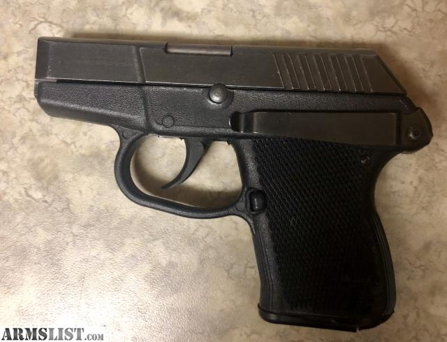 ARMSLIST - For Sale: Keltec P3at  380