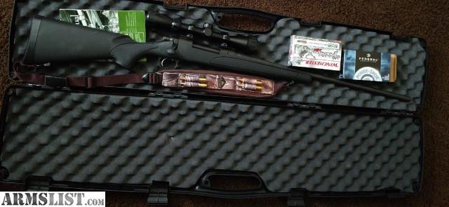 ARMSLIST - For Sale: Remington 700 ADL  30-06