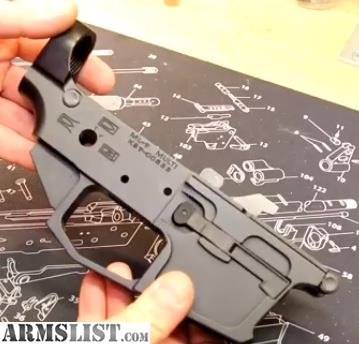 ARMSLIST - Want To Buy: WTB- C-5 NFT lower