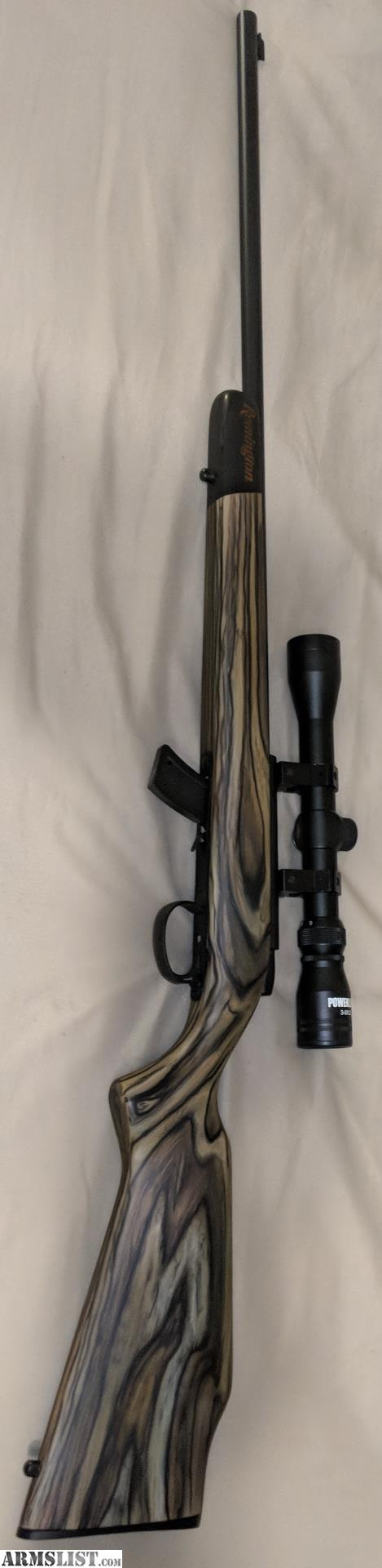 ARMSLIST - For Sale: Remington 581