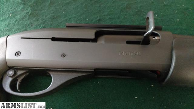 ARMSLIST - For Sale/Trade: Remington 1100 tactical