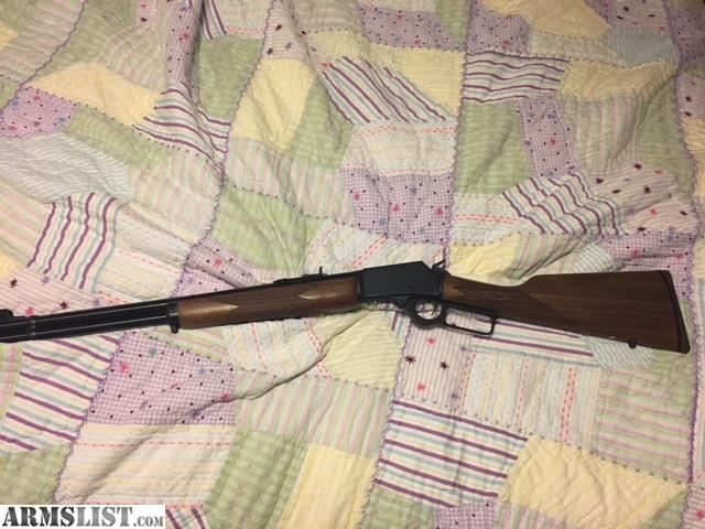 ARMSLIST - For Sale/Trade: MARLIN 1894 LEVER ACTION  44 MAGNUM $525