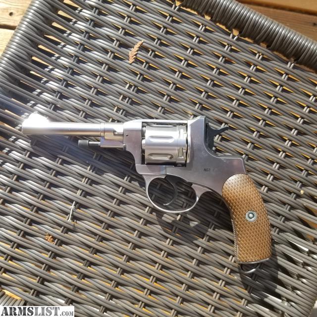 ARMSLIST - For Sale: Gletcher Nagat C02 pistol