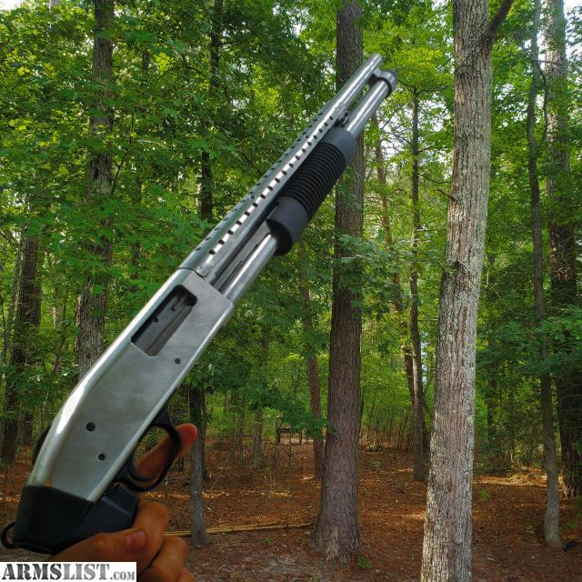 ARMSLIST - For Trade: Mossberg 590 Mariner