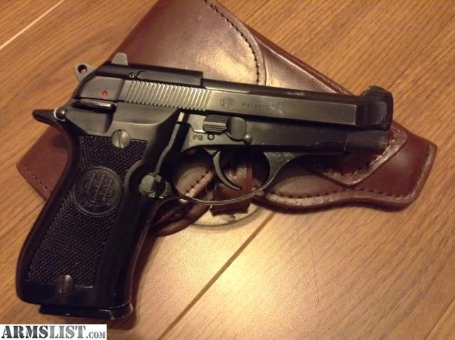 ARMSLIST - For Sale/Trade: Beretta Model 84 BB Cheetah