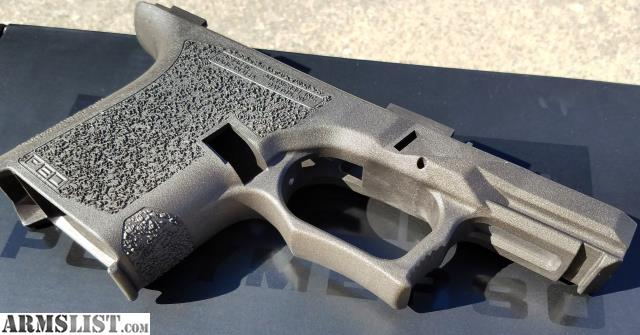 ARMSLIST - For Sale: : Polymer80 PF940SC sub compact glock