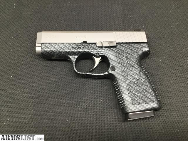 ARMSLIST - For Sale: Kahr CW9 Carbon New Price