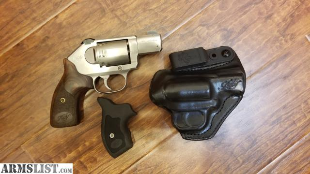 ARMSLIST - For Sale: Kimber K6s with extras