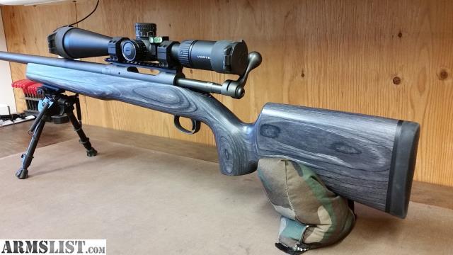 Armslist For Sale Savage 12 260 Rem Shilen