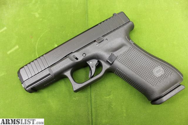 armslist for sale new glock model 45 9mm