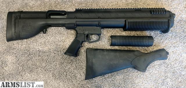 100+ Remington 870 Tactical Conversion Kit – yasminroohi